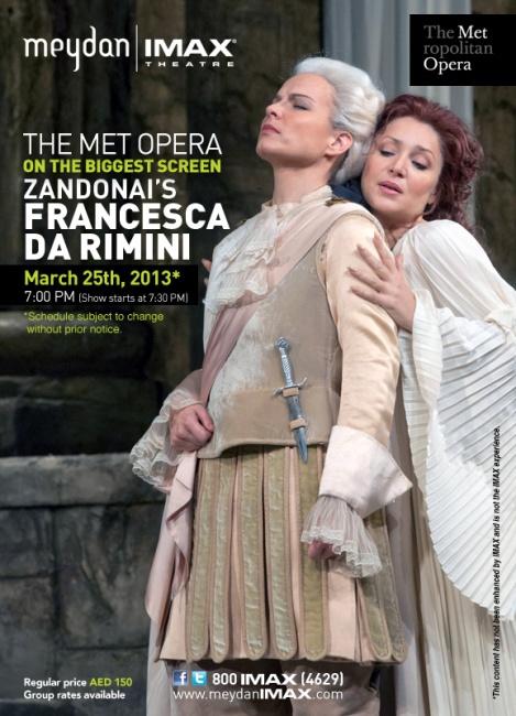 MET Opera Shereen Shabnam