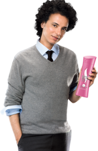 Jamal Hammadi – Co-creator of Sunsilk Shine & Strength Range