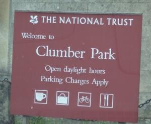 NJD Clumber Park