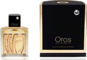 Oros.Pour.Femme Shereen Shabnam