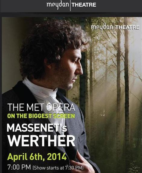 MET Opera_Massenet's Werther Shereen Shabnam