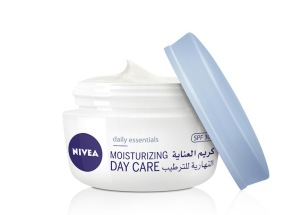 Nivea Daily Essentials  Shereen Shabnam