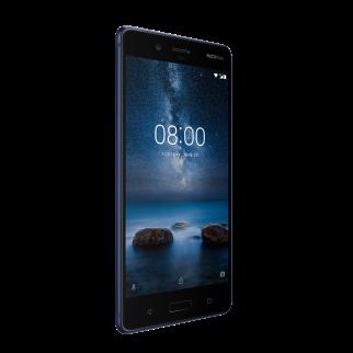 Nokia 8 Tempered Blue (2)