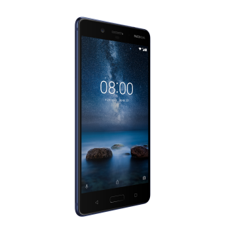 Nokia 8 Tempered Blue (2)