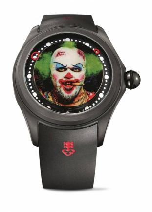 Bubble Clown by Matt Barnes (2)