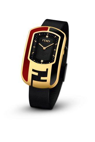 Fendi Timepieces Chameleon Mesh Bracelet (1) - White Background_preview.jpeg
