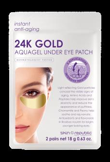 SkinRepublic_24KGold-Aquagel-Under-Eye-Patches