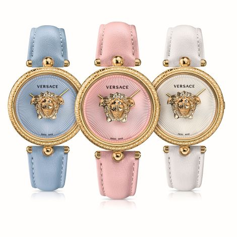 ee8219bbf6fbc VERSACE WATCHES INTRODUCES THE NEW PALAZZO EMPIRE WATCH