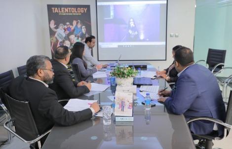 judges going through entries for Talentology 2019_.jpeg