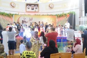 Al Foah Mall Eid event 1