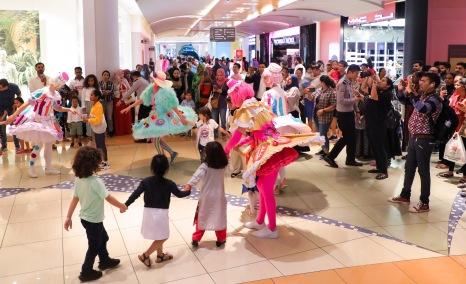 Al Wahda Mall 3