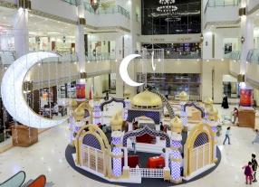 Khalidiyah Mall Ramadan