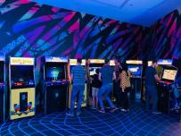Wahda Games and tech week