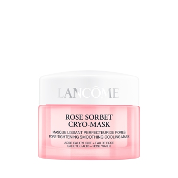 Lancome_Glow Essentials_Rose Sorbet Cryo Mask_AED 195